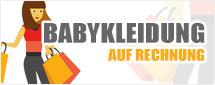 Babykleidung auf Rechnung Mai 2020
